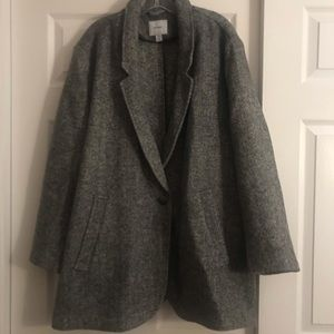 NWT Gray Old Navy Coat 🌟